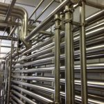Typical Pipework Install